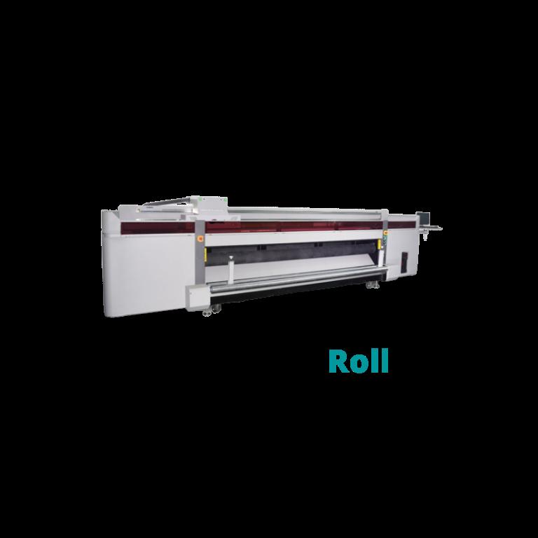 mesa impresión roll to roll
